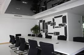 office meeting ideas. Interior, Elegant Conference Rooms Design Ideas: Modern White Office Meeting Ideas