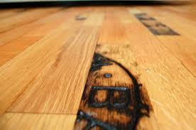 McCay Flooring upcycles wood from a specific and unusual source: old  barrels. Old oak whiskey barrels, to be specific.   [ Upcycled ]    Pinterest   Whiskey ...