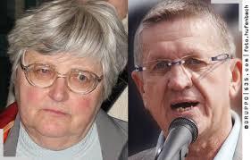 <b>...</b> Oberbürgermeister der Stadt Wilhelmshaven <b>Eberhard Menzel</b> [SPD] [rechts] <b>...</b> - ALJETSmenzel