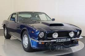 Aston Martin V8 Coupe 1974 Zum Kauf Bei Erclassics