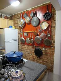 Kitchen Pegboard Kitchen Dining A