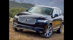 2018 volvo denim blue. exellent volvo volvo xc90 suv denim blue metallic on 2018 volvo denim blue