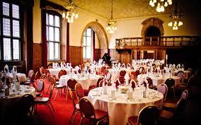 Sheffield Town Hall Wedding Venue