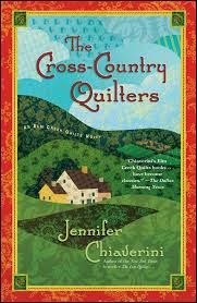 The Cross-Country Quilters eBook by Jennifer Chiaverini | Official ... & The cross country quilters 9780743214896 hr Adamdwight.com