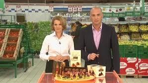 Контрольная закупка Шоколадные конфеты Трюфели  Изображение для Контрольная закупка Шоколадные конфеты
