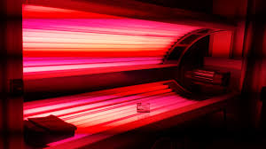 Red Light Therapy  Endless Summer Tanning