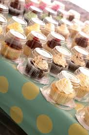 Cupcake Ideas For Bake Sale Use Cups And Lids As Cupcake Togo Containers Sweet Tooth