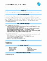 Sample Resume For First Job Beautiful Top Resume Formats Unique