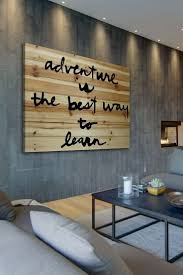 Wall Arts: Best 25 Wood Wall Art Ideas On Pinterest Wood Art Geometric Art  And