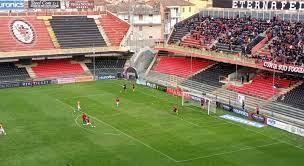 Serie C: Derby spettacolo, tra Foggia e Taranto termina in parità - Tutto  Calcio Dilettanti