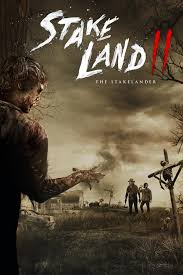 Stake Land - Anoitecer Violento 2