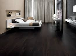 Etic Ebano - Wood Inspired Porcelain Tiles contemporary-bedroom