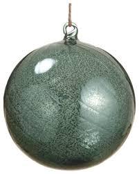 silk plants direct mercury glass ball ornament pack of 4 traditional ornaments by silk plants direct