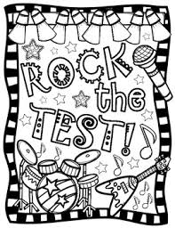 Their min testing subject was carl jung. Testing Coloring Pages Worksheets Teaching Resources Tpt