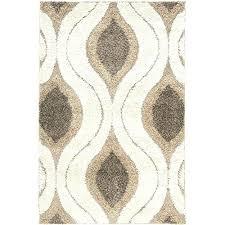 collection cream and smoke area rug 2 safavieh florida furniture mn x 4 p