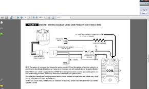 unilite ignition wiring diagram coil and distributor unilite description unilite3 unilite ignition wiring diagram coil and distributor
