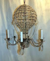 top 45 ace chandelier table lamp black crystal light bronze hot air balloon fixture outdoor wine