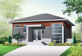 house plan 76298 modern style with