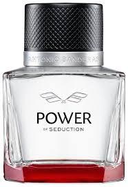 <b>Туалетная вода Antonio Banderas</b> Power of Seduction — купить по ...