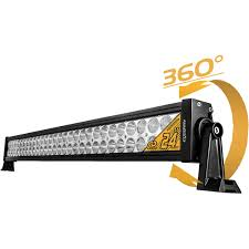 Eyourlife LED Light Bar 24\ Amazon.com: