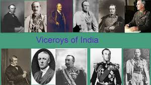 clat general knowledge xiii the viceroys of india