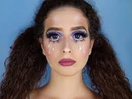 15 best makeup ideas for 2018 top latest makeup looks 2018 creepy