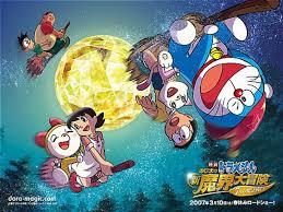 Phim hoạt hình Doremon Lồng Tiếng Việt Tập 47 - Video Dailymotion