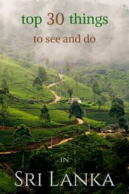 Sri Lanka: what to see and do + what I DO NOT recommend! - Hanna travels