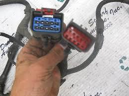 dodge viper injection upper engine wiring harness 2000 8 0l v10 dodge viper injection upper engine wiring harness 2000 8 0l v10 engine