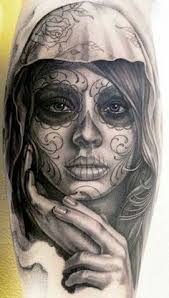 besides 36 best Day of the Dead images on Pinterest   Sugar skull face additionally 33 Crazily Gorgeous Sugar Skull Tattoos   Candy skulls  Skull moreover Best 25  Sugar skull makeup ideas on Pinterest   Sugar skull also  further 123 best Candy Skull Tattoos images on Pinterest   Sugar skull as well day of the dead mexican woman tattoo on arm    440×589 further  moreover DIA De Los Muertos Lowrider Arte Sugar Skulls   Our Day of the also  also . on best dia de los muertos images on pinterest candy skulls dead skull tattoo tattoos sugar day of the arm face mexicans mexican and costume ideas portrait mask