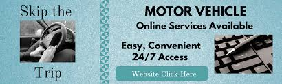 use motor vehicle services