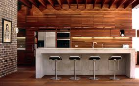 cover brick wall with wood.  Cover Brick Wall Interior And Cover With Wood D