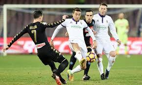 Coppa Italia: Napoli-Fiorentina 1-0 As it happened ...