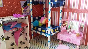 Bedroom Ideas : Awesome How To Make Diy Lps Canopy Doll Elegant ...