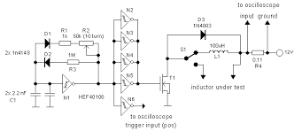 flyback converters for dummies an inductor test bench