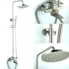 shower and tub faucets tub shower faucet combo shower and tub faucet fashionable shower tub faucet combo standard shower and 2 handle tub shower faucet