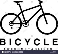 Mtb Bike Design Mountain Bike Logo Vector Mtb Logo Bicycle Icon Design