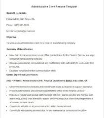 Weblogic Administration Sample Resume