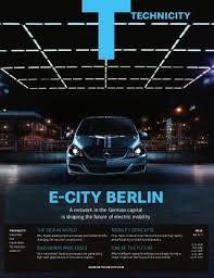 DAIMLER TECHNICITY 01-2010 by Mercedes-Benz next - issuu