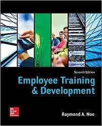 Employee Training Management Employee Training Development Irwin Management