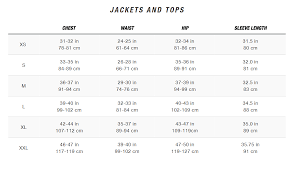 The North Face Size Chart Cm Studious The North Face Womens Size Chart North Face Size