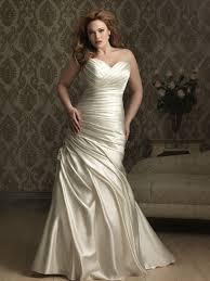 25 best curvy wedding dresses for plus size brides everafterguide
