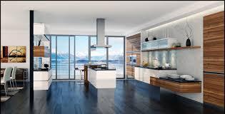Modern Kitchen Layout Best Modern Kitchen Designs All Home Designs