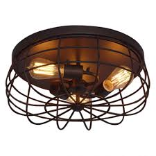 flush mount ceiling fan home depot. Lighting:Flush Mount Ceiling Fan With Led Light Kit Remote Control Bronze Semi Oil Rubbed Flush Home Depot L