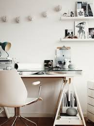 desk inspiration. Brilliant Inspiration LE FASHION BLOG CHIC STYLISH RELATED HOME OFFICE WORK SPACE DESK  INSPIRATION VIA HETTA HEM In Desk Inspiration R