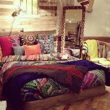 Bohemian Home Decor For The Bedroom