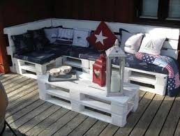 patio furniture with pallets. pallet sofa and table patio furniture with pallets l