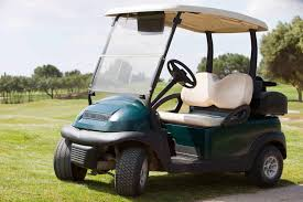 Top 10 Best Gas Golf Carts 2019 Complete Buying Guide