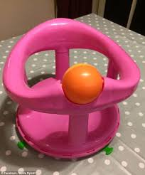 ms dyball s picture of the bath seat by safety 1st the seat designed to