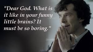 Quote Of Sherlock Quotesaga